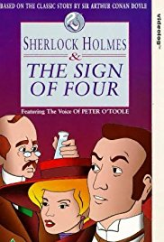 Sherlock Holmes and the Sign of Four (1983)