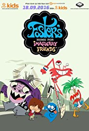 Foster's Home for Imaginary Friends Season 1